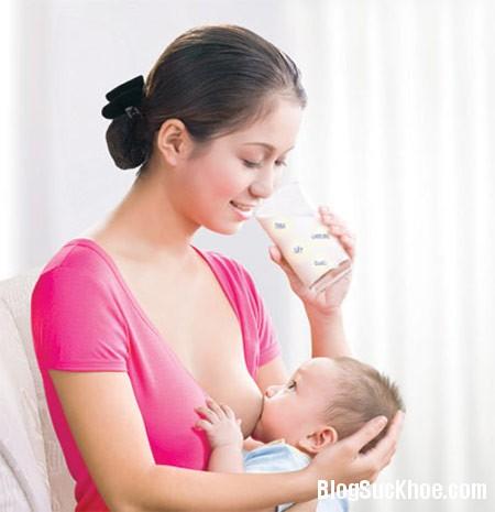 be11 Dinh dưỡng đúng cách cho phụ nữ sau sinh