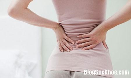 dau lung Phòng và điều trị bệnh đau thắt lưng cấp