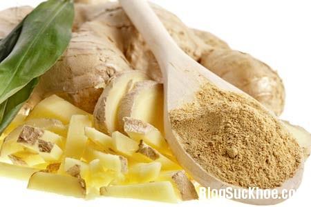 gung3 Phương pháp chữa đau dạ dày tại nhà
