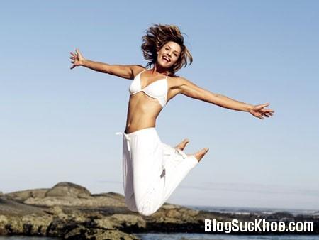 khoe 5 loại vitamin cho làn da khỏe mạnh