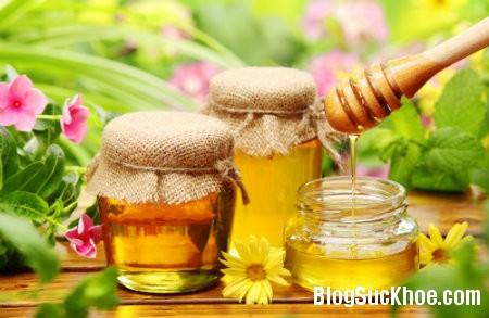 mat ong Thêm vài cách giải độc cho cơ thể