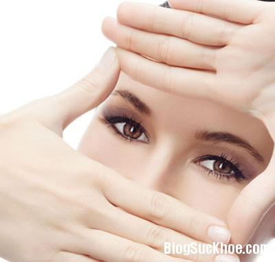 mat1 Tập thể dục cho mắt