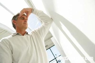 say nang3 Triệu chứng khi bị say nắng