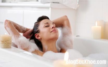 tam5 Tắm đúng cách để chữa bệnh