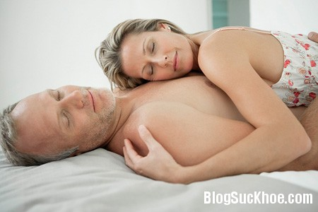 trung nien Biện pháp tránh thai tuổi trung niên