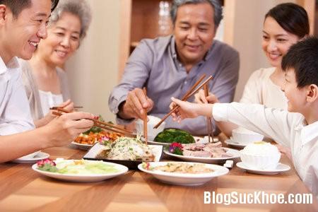 an5 7 thói quen tốt sau bữa ăn