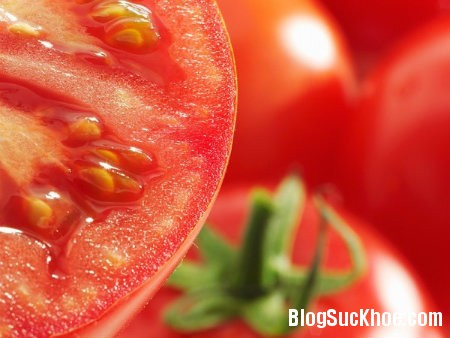 ca chua3 5 loại quả tốt cho quá trình mang thai