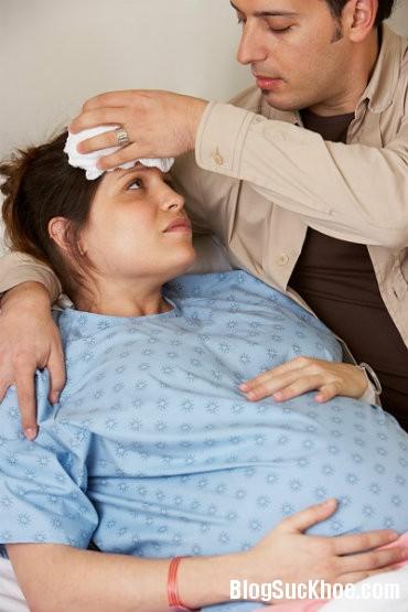 chuyen da1 10 cách giúp mẹ bầu bớt đau khi chuyển dạ