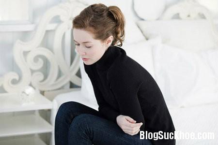 dau bung Món ăn bài thuốc chữa chứng đau bụng lạnh