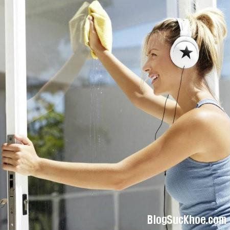 nghe nhac 7 phương pháp giúp bạn giữ vóc dáng cân đối