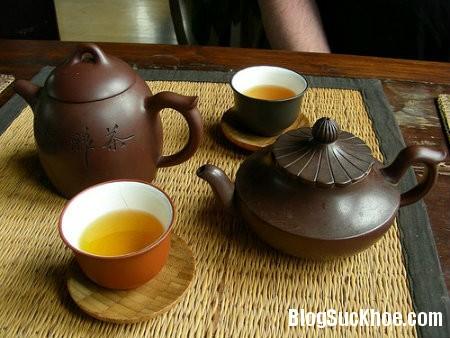 tra2 6 loại trà tốt cho sức khỏe