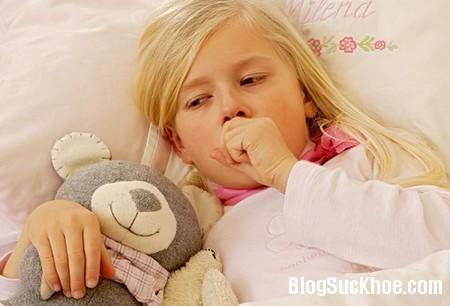 a1 Các dấu hiệu trẻ mắc viêm phế quản