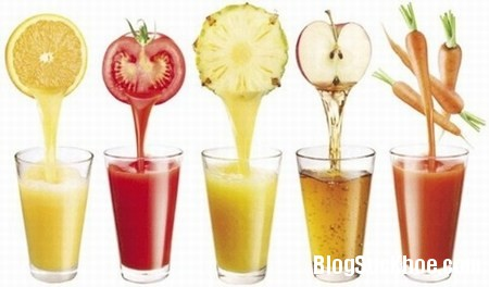 a4 Ăn gì uống gì cho đẹp da đẹp dáng?