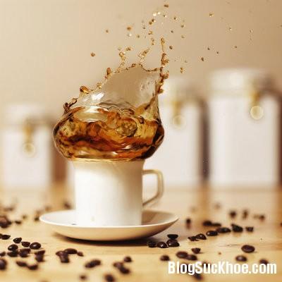 cafe Những ảnh hưởng sức khỏe khi uống quá nhiều cà phê