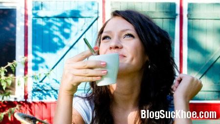 cf Những ảnh hưởng sức khỏe khi uống quá nhiều cà phê