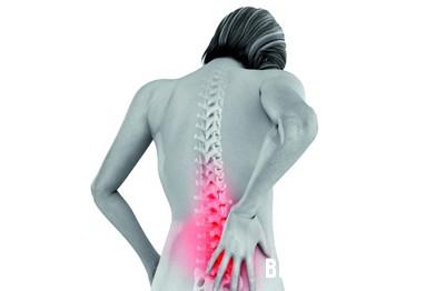 Triệu chứng đau lưng ở người bệnh