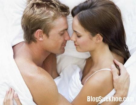 ngu12 Mối quan hệ giữa tư thế ngủ và khả năng tình dục của vợ chồng
