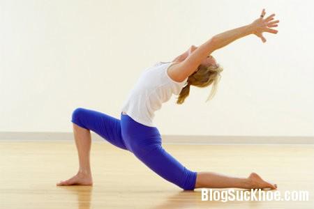 yoga3 4 lý do bạn nên tập yoga