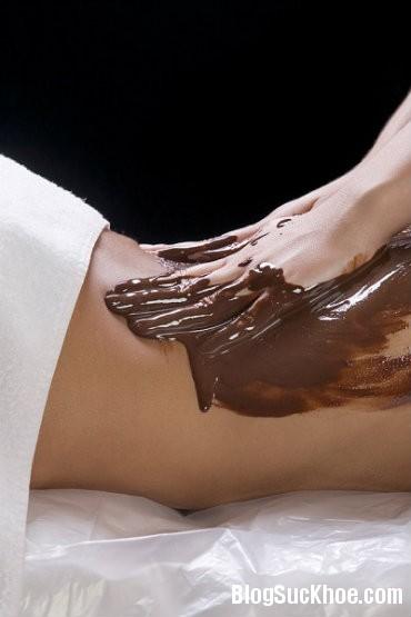 21 Cách dùng socola dưỡng da, chăm sóc tóc