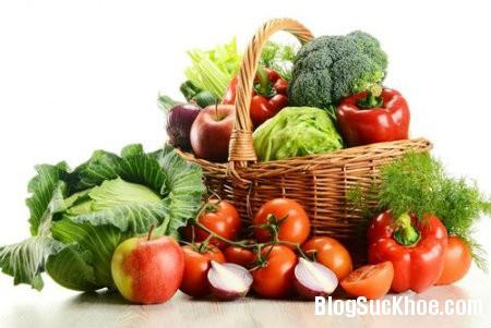 an21 Người bệnh gan nhiễm mỡ nên ăn gì?