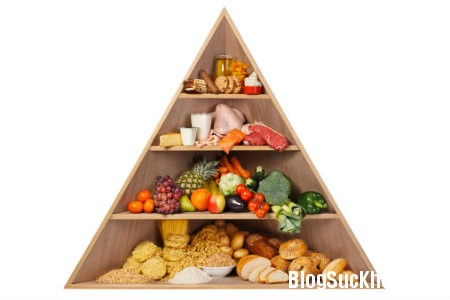 an3 Chế độ ăn để mẹ con cùng khỏe