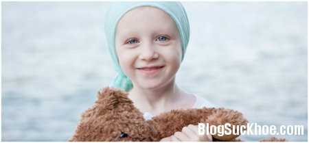 be Triệu chứng gợi ý sớm bệnh ung thư ở trẻ em