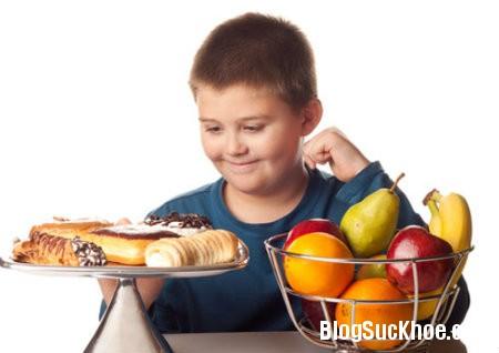 be9 Những gợi ý giúp trẻ giảm cân an toàn