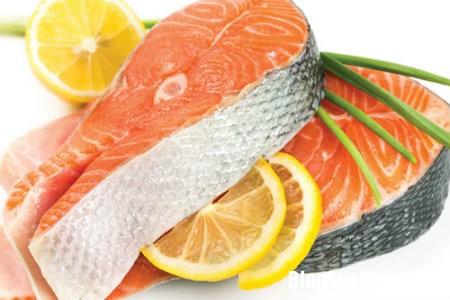 Image result for - Ăn nhiều cá
