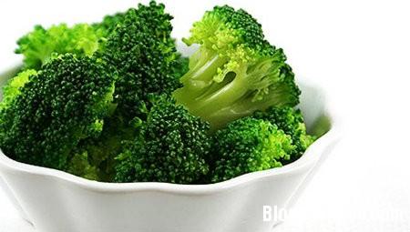 cai2 Chống ung thư dạ dày nhờ bông cải xanh