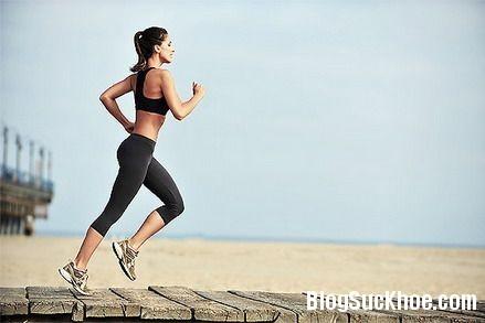 chay1 9 sự thật về phụ nữ chạy bộ