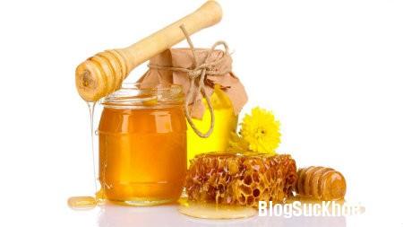 mat ong Thực phẩm giúp phòng và trị bệnh hiệu quả