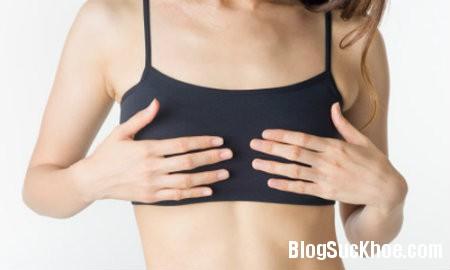 nguc Lợi ích sức khỏe của ngực nhỏ