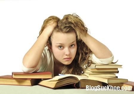 st 6 dấu hiệu bạn bị stress