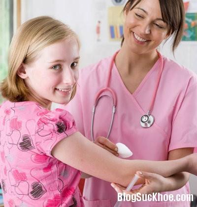 tiem Bệnh ung thư cổ tử cung