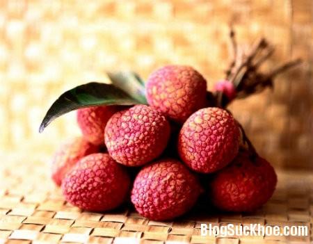 vai Các loại quả không nên ăn nhiều vào mùa hè