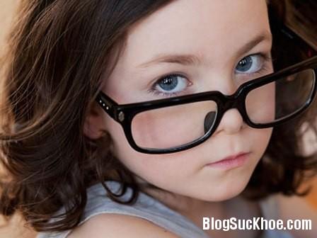 vt Các biến chứng của bệnh viễn thị