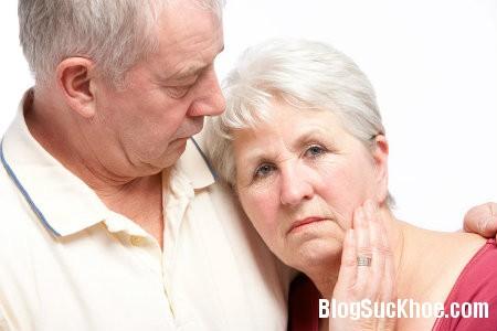 benh Các chứng bệnh thần kinh thường gặp ở người cao tuổi