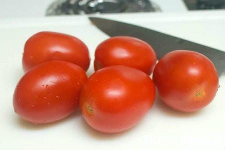 ca chua 5 loại thực phẩm tốt cho não bộ