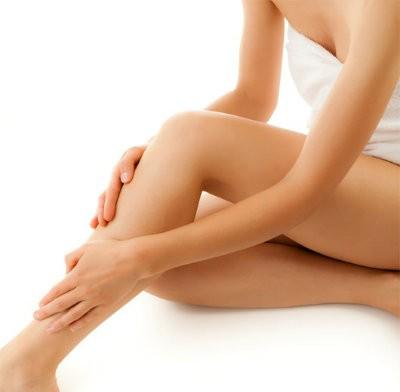 chan  Phương pháp xử lý viêm lỗ chân lông