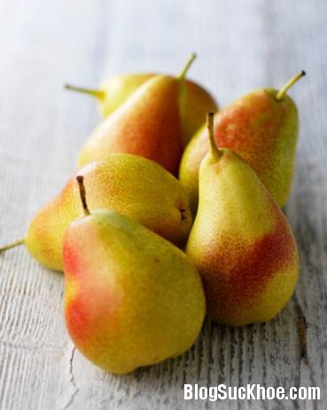 le 4 loại quả tốt cho bạn vào mùa khô