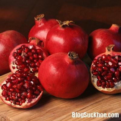 luu 4 loại quả tốt cho bạn vào mùa khô