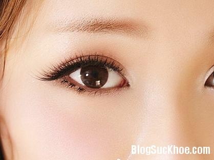 mat11 Dấu hiệu sức khỏe qua đôi mắt