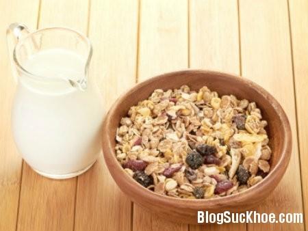 ngu coc 10 loại thực phẩm gây hại nếu tiêu thụ thường xuyên