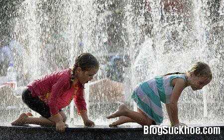 nong Phân biệt các vấn đề thường gặp mùa nắng nóng