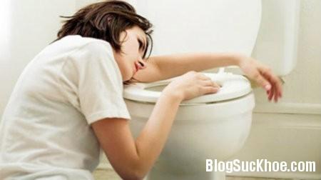 tieu chay1 Giải đáp thắc mắc về bệnh tiêu chảy