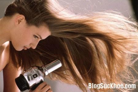 toc11 Bí quyết khắc phục tóc chẻ ngọn