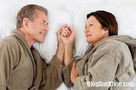 yeu19 Sex ở tuổi 50, sự thật như thế nào?