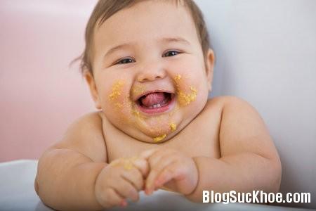 beo phi Nguyên nhân và điều trị bệnh béo phì ở trẻ em