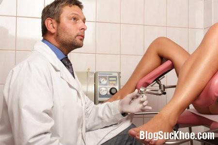 kham 6 điều không nên giấu khi đi khám phụ khoa