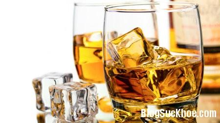 r Những loại thức uống có cồn gây tăng cân